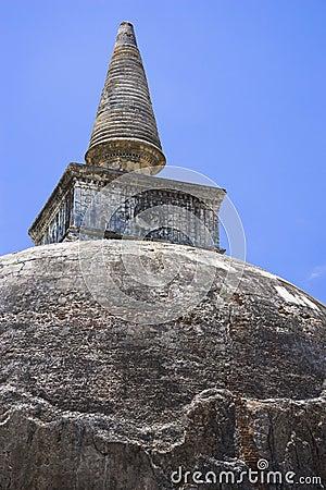 Kiri Vehera, Polonnaruwa, Sri Lanka