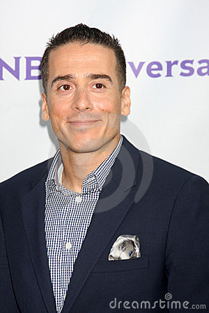 Kirk Acevedo Editorial Stock Image