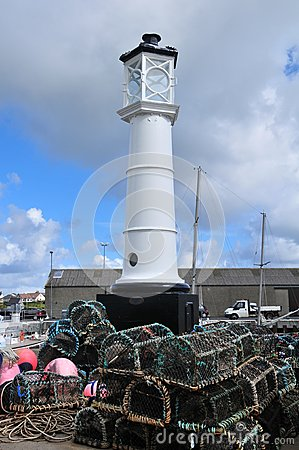 Kirkwall Lighthouse