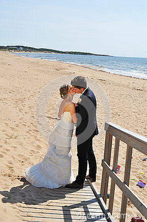 A Kiss by the Sea