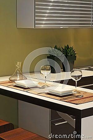 Kitchen 1 detail