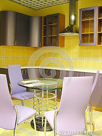 Free Kitchen 3 Royalty Free Stock Photo - 561115