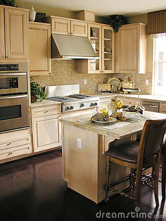 Free Kitchen Royalty Free Stock Images - 683119