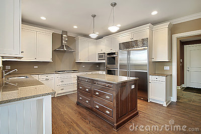 Perfect Affordable Kitchen Showcase With Chili Royalty Free Stock Images Image With Kitchen  Center Island.