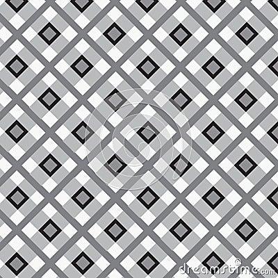 Kitchen checkered background