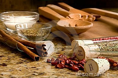 Kitchen De Provence