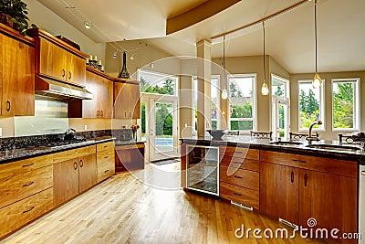 Luxury House Kitchen simple luxury house kitchen on inspiration