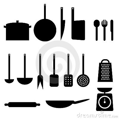 Kitchen items