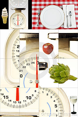 Kitchen Scales, Foods, Watching Your Weight, Dieting