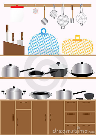 Kitchen Set_eps