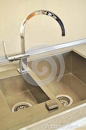 Free Kitchen Sink Stock Photos - 68935213