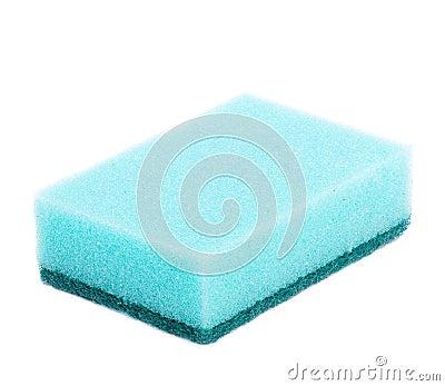 Kitchen sponge