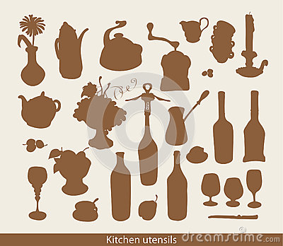 Kitchen ware