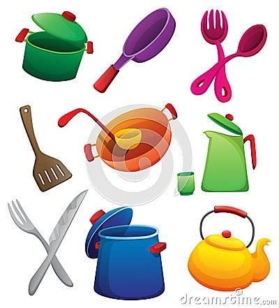 Free Kitchenware Stock Images - 54505964