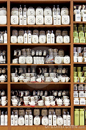 Kitchenware porcelain