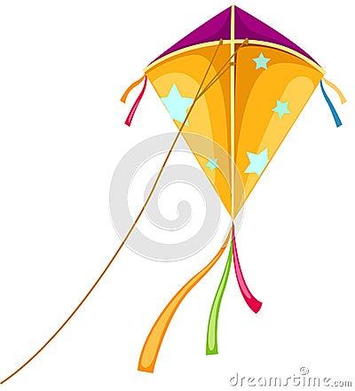Free Kite Stock Image - 13392611
