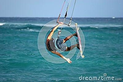Kite Flip