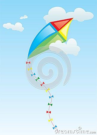 The Kite in the Sky