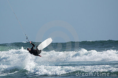 Kite Surfer 2