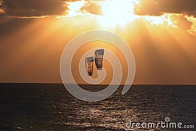 Kiteboarding - 2