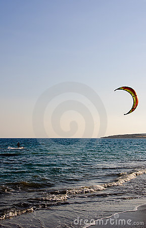 Free Kiting Stock Images - 10570514