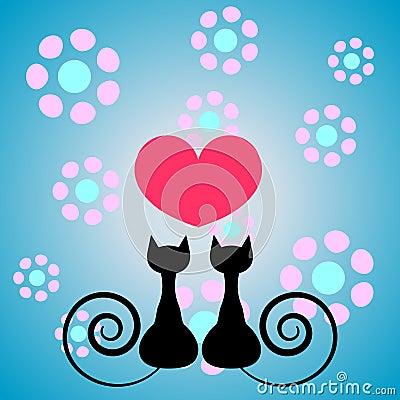 Kitty romance