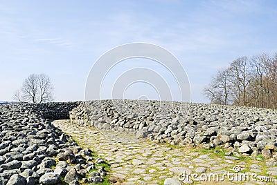 Kivik Kings Tomb