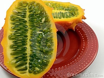 Kiwano Melon (Horned Melon)