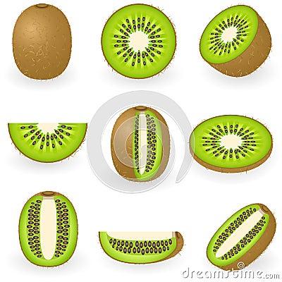 Free Kiwi Royalty Free Stock Images - 12422789