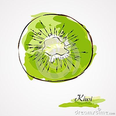 Free Kiwi Stock Image - 41219771
