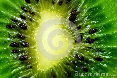 Kiwi background