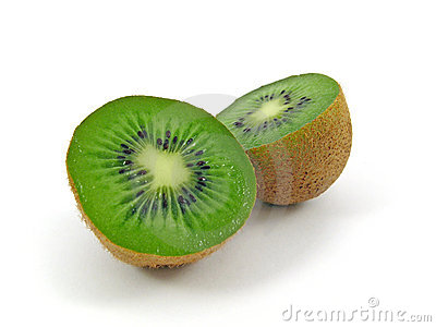 Kiwi exotic tropical fruit