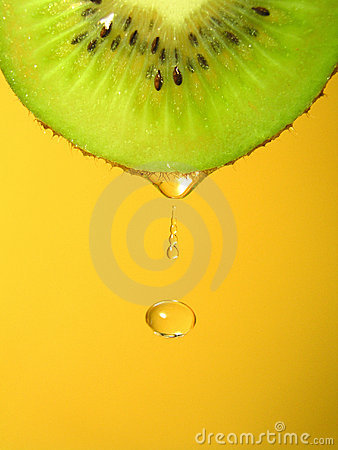 Free Kiwi Fruit Stock Photography - 228892