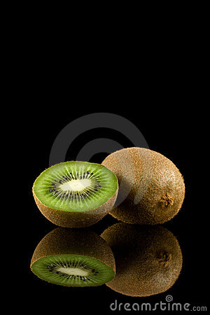 Free Kiwi Fruit Stock Photography - 4373582