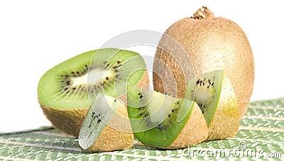 Kiwi Fruit I