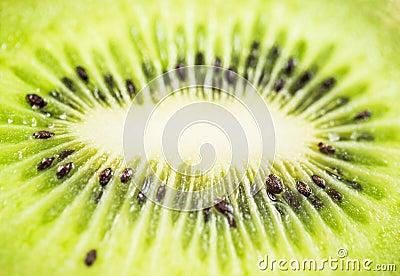 Kiwi Fruit IV