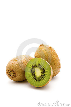 Free Kiwi Fruits Stock Photo - 12520540