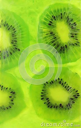 Kiwi Jelly