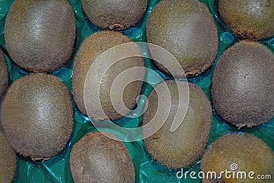 Kiwifruit Texture