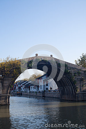 Kiyona bridge