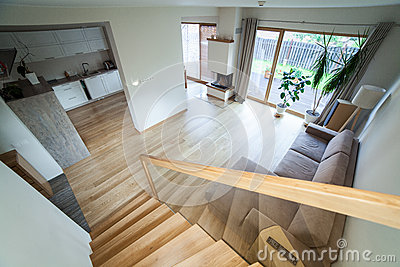 Klättra trappan