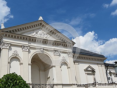 Klaipeda Drama Theater