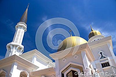 Klang Mosque, Malaysia