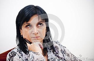 Klara Samkova Editorial Stock Image