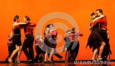 Klassieke Dansers