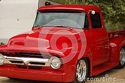 Klassieke Vrachtwagen 2