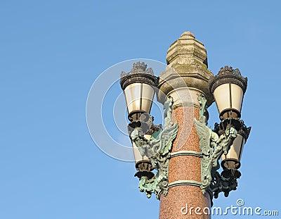belgisk stad