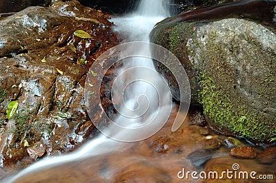 Kleine Waterval