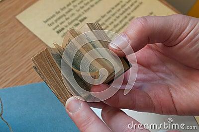 Kleines Buch
