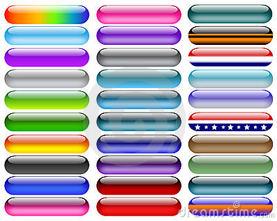 Kleurrijke Knopen